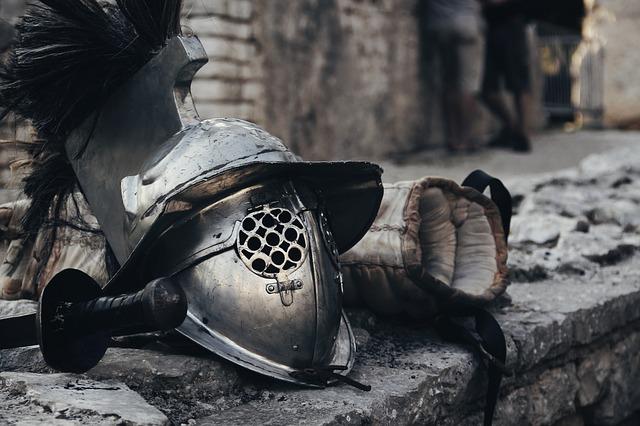 battle armour