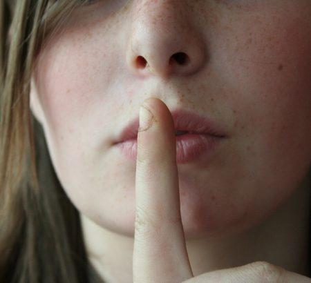 I'd Like To Share A Secret!
