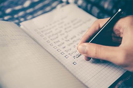 task-list-check-list